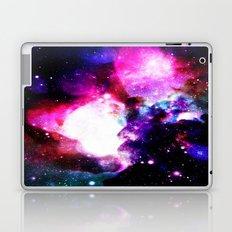 Fuchsia Pink Purple nebuLA. Laptop & iPad Skin