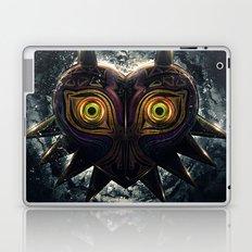 Epic Pure Evil of Majora's Mask Laptop & iPad Skin