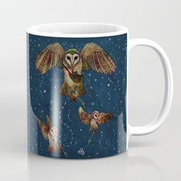 Healers Of Light Coffee Mug