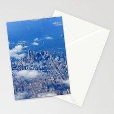 Tiny Manhattan Stationery Cards