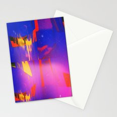 Space Debris Stationery Cards