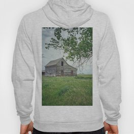 Standing On Memory Alone (in colour) Hoody