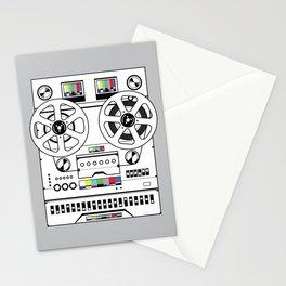 1 kHz #6 Stationery Cards