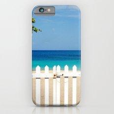 escape to freedom iPhone 6s Slim Case