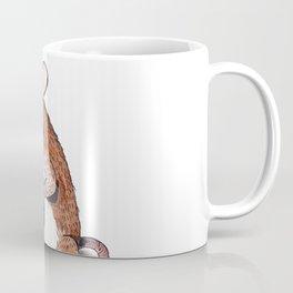 Ratty Coffee Mug