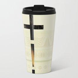 Aztec+ ! Travel Mug