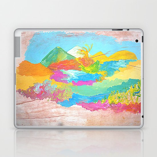 0loz5 Laptop & iPad Skin