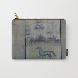 Greener Pastures Carry-All Pouch