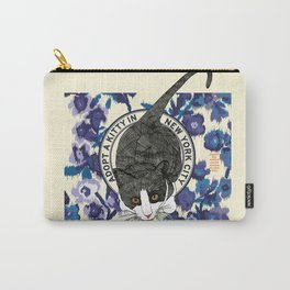 ASPCA® New York Cat Adoption Benefit Proposal Carry-All Pouch