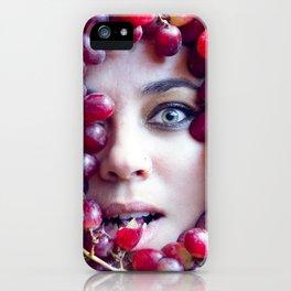 Bacante iPhone Case