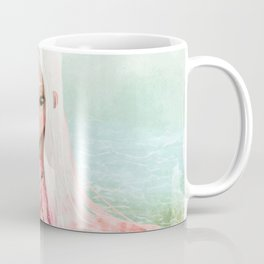 A Friend for the Journey Coffee Mug