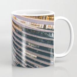 Nightscape 44 Coffee Mug