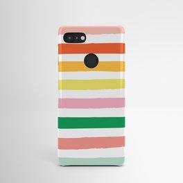 stripey stripes  Android Case