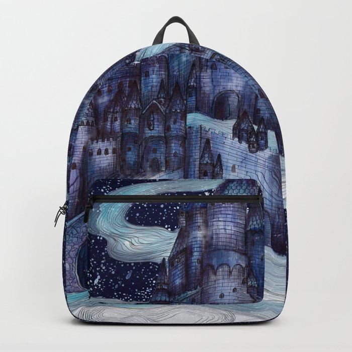 Dream Castle II Backpack