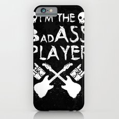 BadASS Player Slim Case iPhone 6s