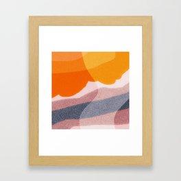 Fourtur4e Framed Art Print