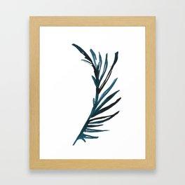 PALM NO.009 Framed Art Print