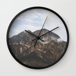 IMAGE: N°7 Wall Clock