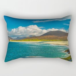 Luskentyre Rectangular Pillow