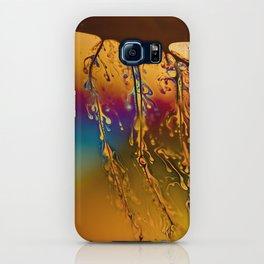 Opalescent Bubbles iPhone Case