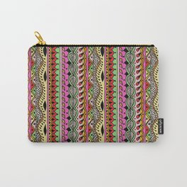 Hippie Chick IV Carry-All Pouch