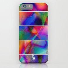 Aura Dream I (Five Panels Series) Slim Case iPhone 6s