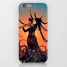 FiddleBack iPhone 6s Slim Case