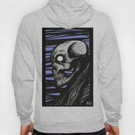 Death's Day Off Hoody