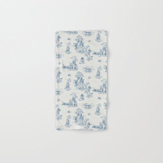 Toile de StarWars Hand & Bath Towel