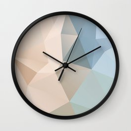 Miyo Wall Clock