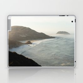Sunrise over Big Sur Laptop & iPad Skin