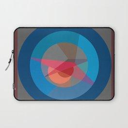 Roundel Laptop Sleeve