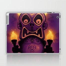 Tiki Munkee Laptop & iPad Skin