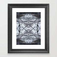 Winter2 Framed Art Print