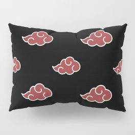 Akatsuki Clouds Pillow Sham
