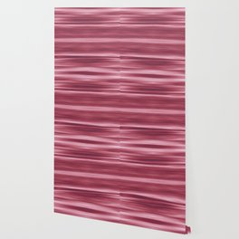 Abstraction Serenity in Rose Wallpaper