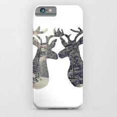 Love You Deer iPhone 6s Slim Case