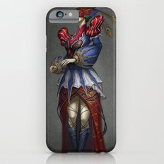 The Courtier Slim Case iPhone 6s