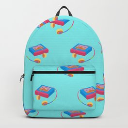 Back To The 90's Backpack