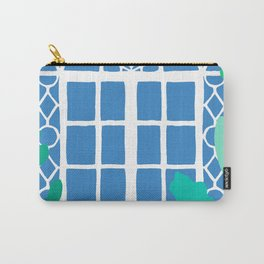 Paradise Patio Door Carry-All Pouch
