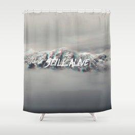 Rgb Split Shower Curtains Society6