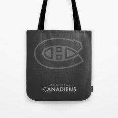 Minimal Montreal Tote Bag