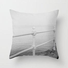 Portobello Throw Pillow
