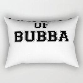 Property of BUBBA Rectangular Pillow