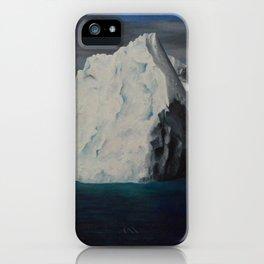 Melting Beauty iPhone Case