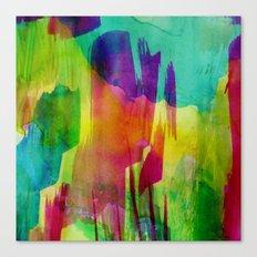Daintree Canvas Print