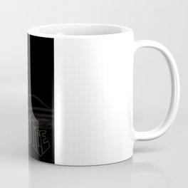 Justice-Planisphere Coffee Mug