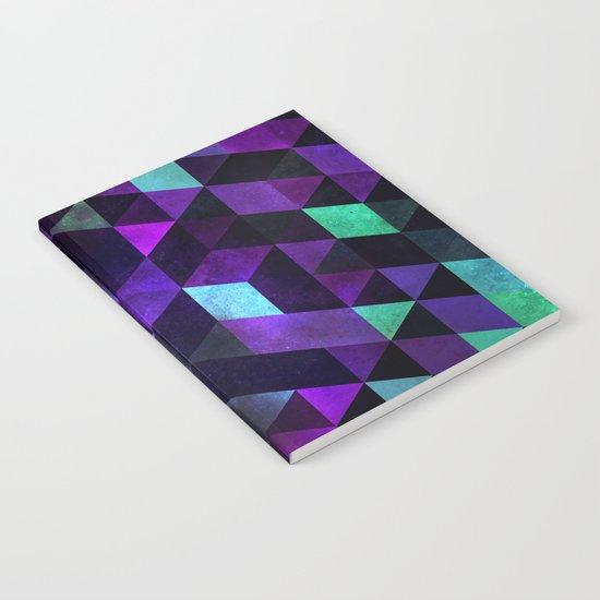 dyrk tyme Notebook