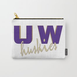 Go DAWGS! Carry-All Pouch