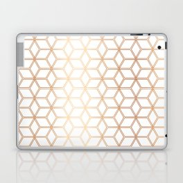 Hive Mind - Rose Gold #113 Laptop & iPad Skin